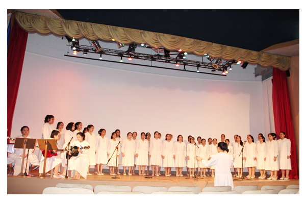 HS Grad Song Competition 2015 5
