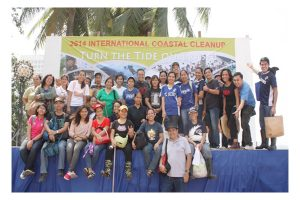 Intl Coastal Cleanup 2014 7