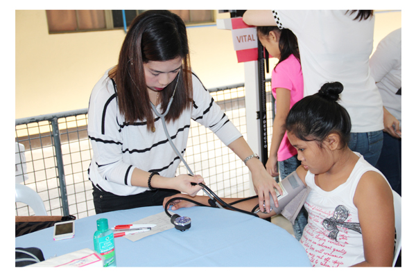 TK Spearheads 2nd Medical Mission 3