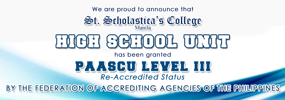 HS PAASCU III Re-Accredited copy