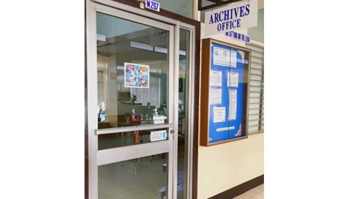 Archive Office 01