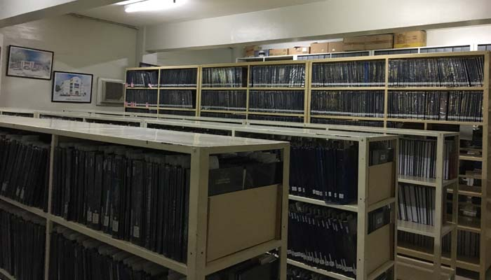 Archive Office 02