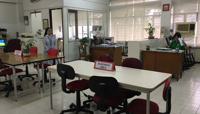 Archive Office 03