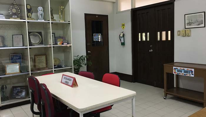 Archive Office 04